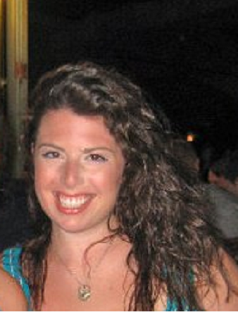 Amanda Hamedany