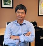 Bernard Chiu :