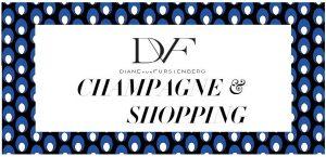 Champagne and Shopping with DVF Boston @ Diane von Furstenberg   Boston   Massachusetts   United States
