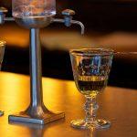 Deuxave Absinthe Cocktail Bastille Day