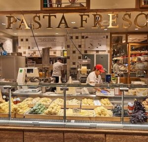 Tasting Tour of Eataly Boston @ Eataly Boston | Boston | Massachusetts | United States