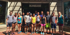 Hub on the Run: Free Run Tours @ Boston Marathon® adidas RunBase | Boston | Massachusetts | United States