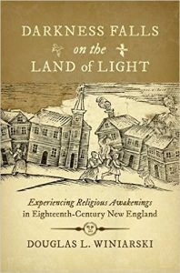 Book Event: Darkness Falls on the Land of Light @ New England Historic Genealogical Society  | Boston | Massachusetts | United States