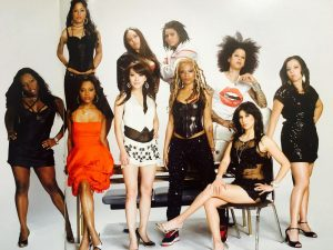 Signature Series Presents Beyoncé's Original All-Female Band: A 10-Year Anniversary Concert @ Berklee Performance Center | Boston | Massachusetts | United States