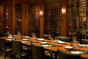 Legal Sea Foods' Ramey Wine Cellars Dinner @ Legal Sea Foods | Boston | Massachusetts | United States