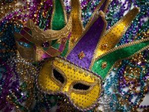 Mardi Gras Masquerade Party @ Lir | Boston | Massachusetts | United States