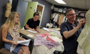 School of Fashion Design Open House @ School of Fashion Design | Boston | Massachusetts | United States