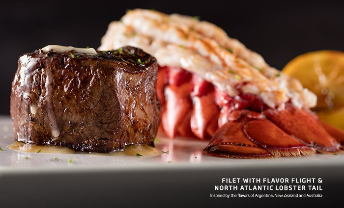 Fleming's Filet and Lobster2