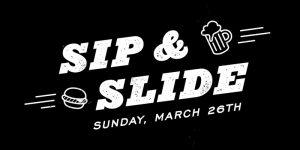Sip & Slide at Post 390 @ Post 390 | Boston | Massachusetts | United States