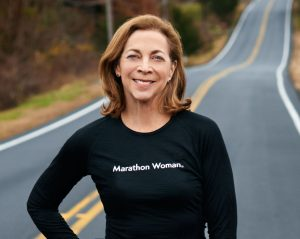 Eat & Run: A Tasting + Book Signing with Kathrine Switzer @ AT&T | Boston | Massachusetts | United States