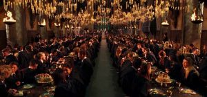 Harry Potter Supper Club @ Fairmont Copley Plaza | Boston | Massachusetts | United States