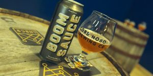 Bar Boulud & Lord Hobo Brewing Host Beer Dinner @ Bar Boulud | Boston | Massachusetts | United States