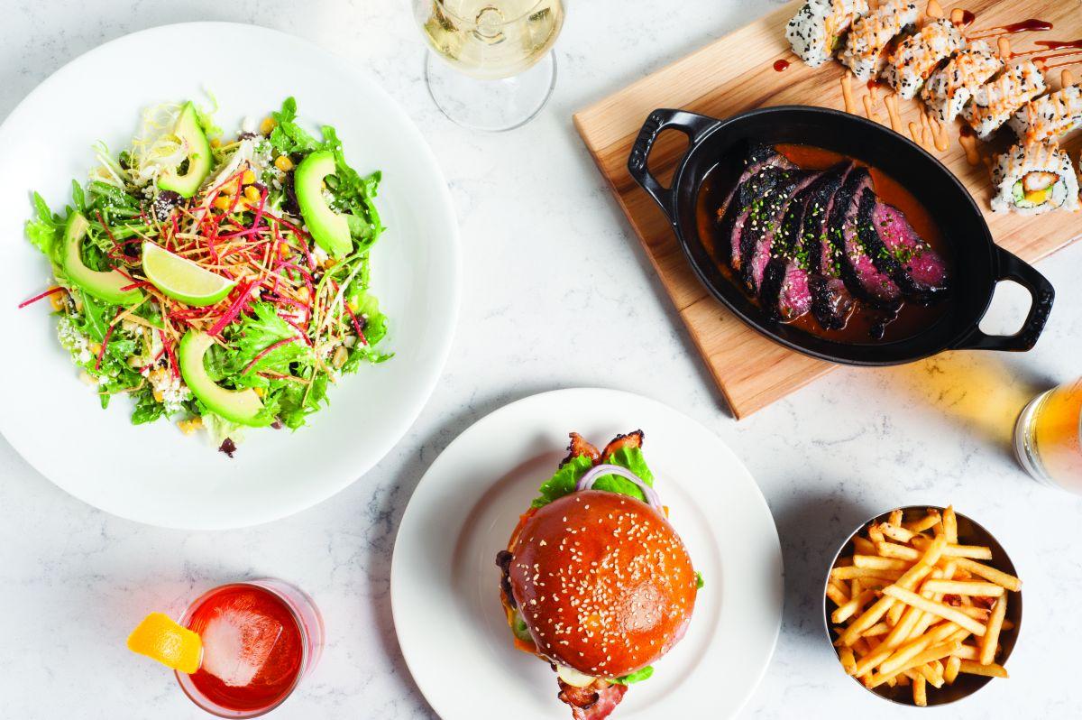 Spotlight On Earls Kitchen Bar