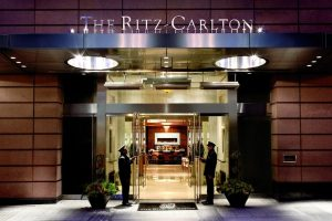 Breakfast with Mrs. Claus @ The Ritz-Carlton | Boston | Massachusetts | United States