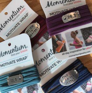 Boston Back Bay Gift Guide: Marathon Sports Momentum Wrap
