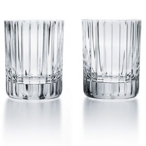 Back Bay Gift Guide: Baccarat Harmonie Glasses