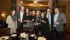 Boston Back Bay Gala Guests Bristol Restaurant