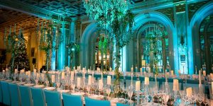 Holiday Bacchanal @ Fairmont Copley Plaza | Boston | Massachusetts | United States