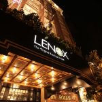 The Lenox Hotel's Room in Your Heart Event