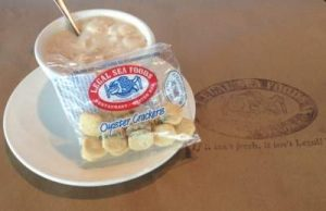 Chowda Day at Legal Sea Foods @ Legal Sea Foods | Boston | Massachusetts | United States