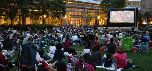 Family Film Festival at Prudential Center @ Prudential Center