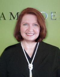 Brenda Adams : Secretary