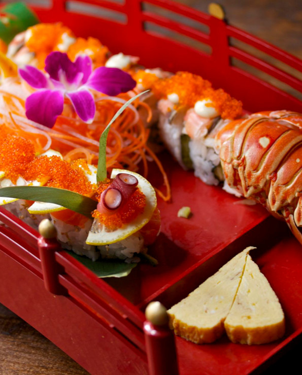 Valentines Day Boston Itadaki Dinner Package Menu Products 595x738