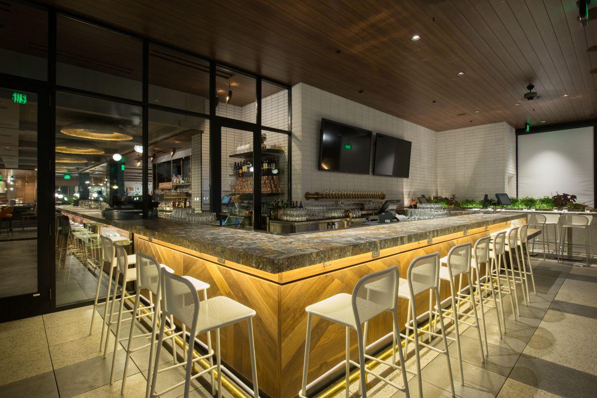 Earls Kitchen Bar Boston Ma
