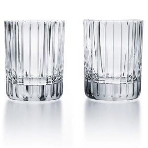 Back Bay Gift Guide: Baccarat Harmonie Glasses
