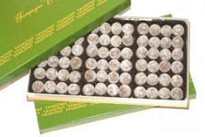 Back Bay Gift Guide: Teucscher Champagne Truffles