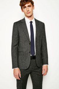 Back Bay Gift Guide: Bloomsbury Tweed Jacket, Jack Wills
