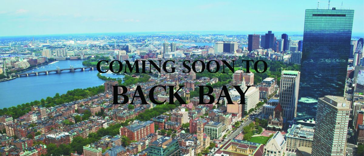 Home Back Bay Association