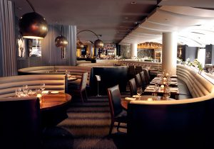 STRIP by Strega Boston Back Bay