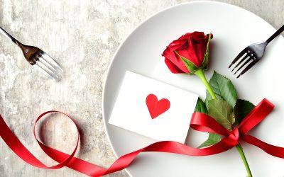Celebrate Valentine's Day in Back Bay
