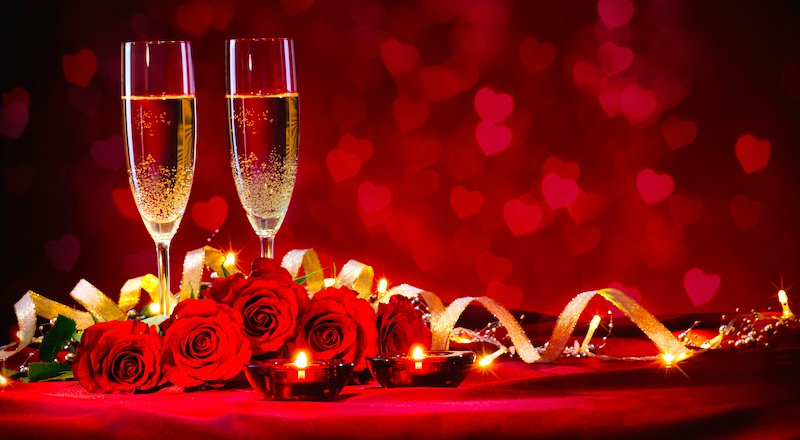 Where To Stay On Valentine S Day