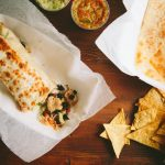 Prudential Center Brings Anna's Taqueria to Back Bay