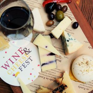 Wine & Cheese Fest at Eataly Boston @ Eataly Boston | Boston | Massachusetts | United States