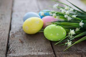 Easter Bar Boulud