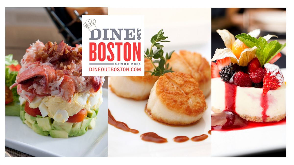 Dine Out Boston