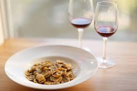 Terra Wine Dinner