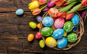Hub Easter