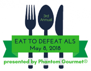 Eat to Defeat ALS