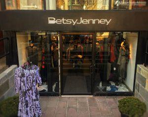 Betsy Jenney Newbury Street