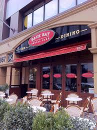 Back Bay Social CLub
