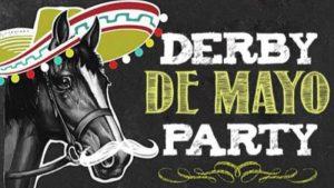 Derby de Mayo Party @ Precinct Kitchen + Bar    Boston   Massachusetts   United States