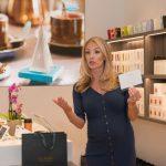 Recap: A Modern Mother's Day at Tea Forte