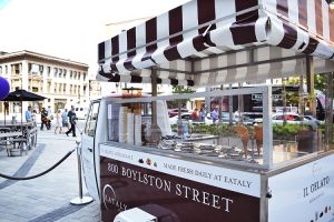 Piazza all'Aperto: Summer Block Party Series @ Plaza Outside Eataly Boston | Boston | Massachusetts | United States