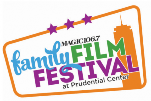 Magic 106.7 Family Film Festival @ Prudential Center South Garden | Boston | Massachusetts | United States