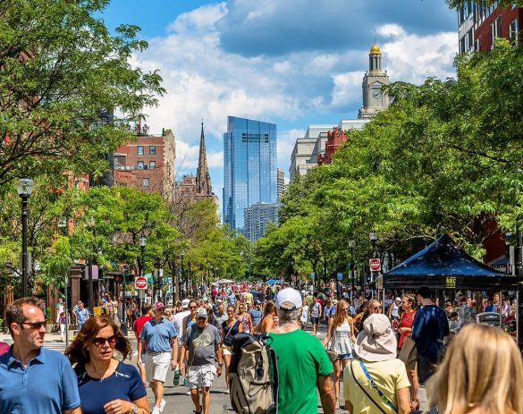 Insider Guide to Open Newbury: August 12