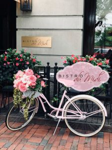 Tour de Rose Party to Benefit Ellie Fund @ Bistro du Midi | Boston | Massachusetts | United States